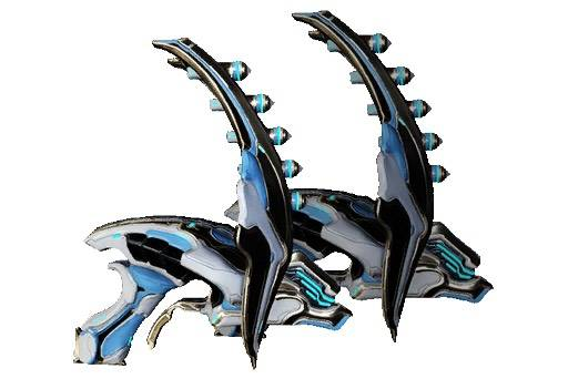 Warframe: General - Yo gauss and gauss weapons are the best thing I have ever tried  image 3