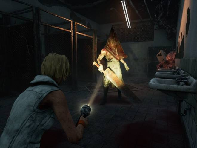 Dead by Daylight: General - Silent Hill is Coming to Dead by Daylight image 6