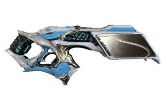 Warframe: General - Yo gauss and gauss weapons are the best thing I have ever tried  image 2