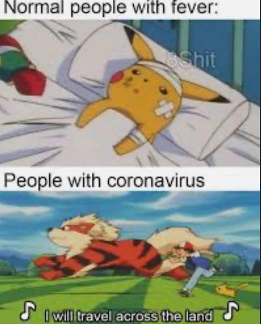 Pokemon: General - Daily Dose of Pokémon memes (Inspired by MeltanMaster and ShaggyShambler69) image 1
