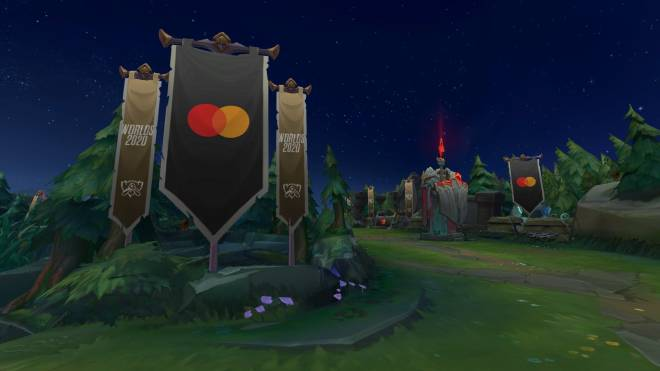 Moot: News Picks - The Daily Moot: League of Legends In-Game Ads image 2