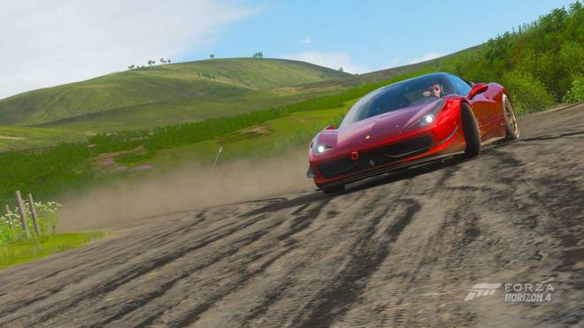 Forza: General - One Of My Favorite Pics I Took! image 1