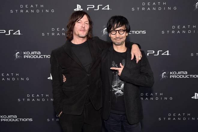 Moot: News Picks - The Daily Moot: Hideo Kojima's Next Game Scrapped image 2