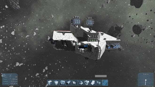 Moot: Questions & Suggestions - I got space engineers image 2