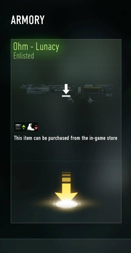 Call of Duty: General - You have to pay for stuff you get from supply drops... (AW) image 2