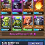 Give me Opinions About This Deck