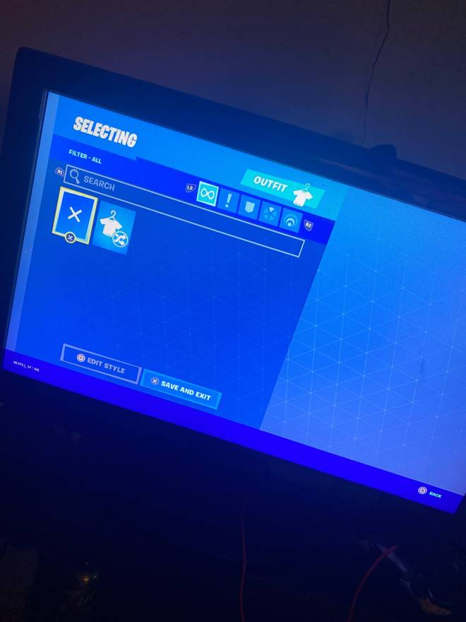 Fortnite: General - I got a new account  image 1