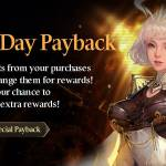 [Event] June All-Day Payback Event (6/1 ~ 6/30 CDT)
