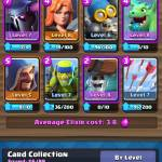 PUSHING DECK FOR LOWERS PLAYERS WITHOUT A LEGENDARY