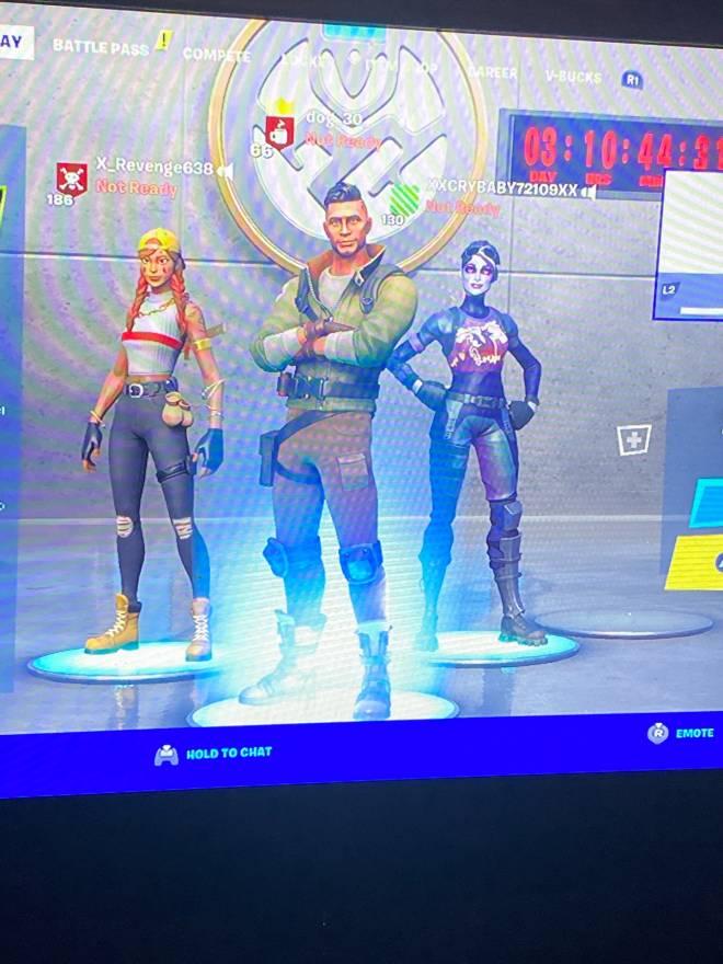 Fortnite: General - New members  image 1
