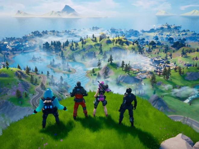 Moot: News Picks - The Daily Moot: Fortnite Chapter 2 Season 3 Delayed Again image 2