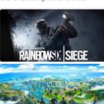 Where my R6 players at✊🏼✊🏽✊🏾✊🏿