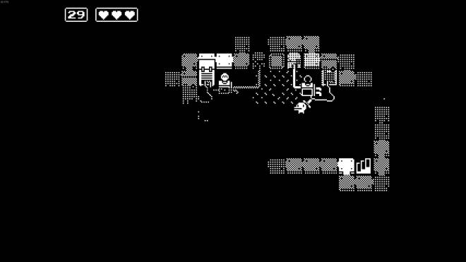 Indie Games: General - Ryan's Always Right: Minit image 8