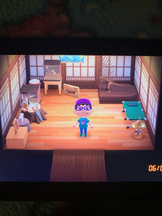 Animal Crossing: Posts - My first Animal Crossing..😅😅 image 2