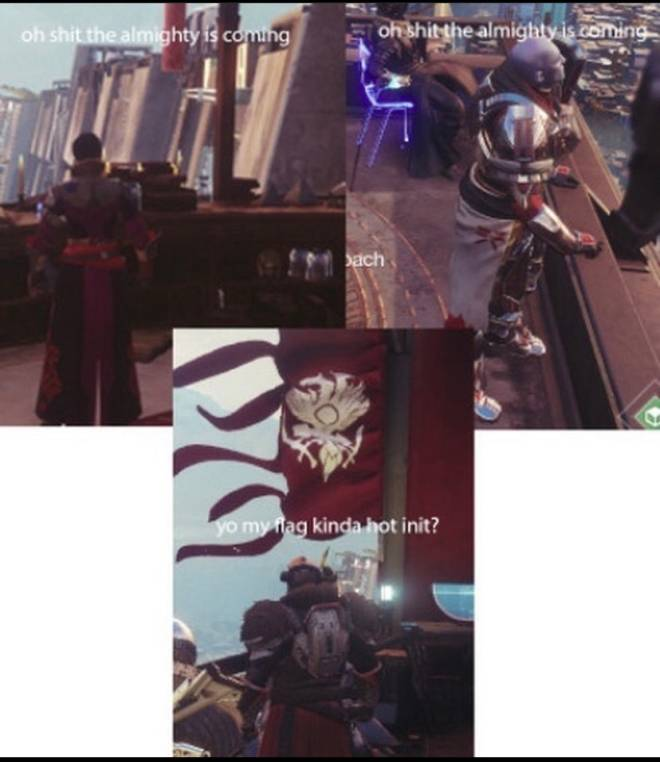 Destiny: General - Anyone also bored waiting  image 1