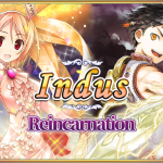 Mythic summons Part 2: Indus Reincarnation release Notice