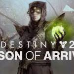 The Daily Moot: Destiny 2: Season of Arrivals