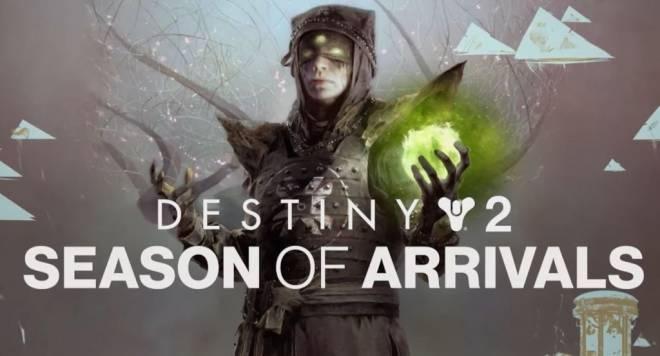 Moot: News Picks - The Daily Moot: Destiny 2: Season of Arrivals image 2