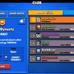Fun club looking for fun members. BrawlDynasty