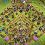 Th 11 Looking for high lvl clan