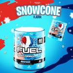 The Best Newest GFUEL Flavors