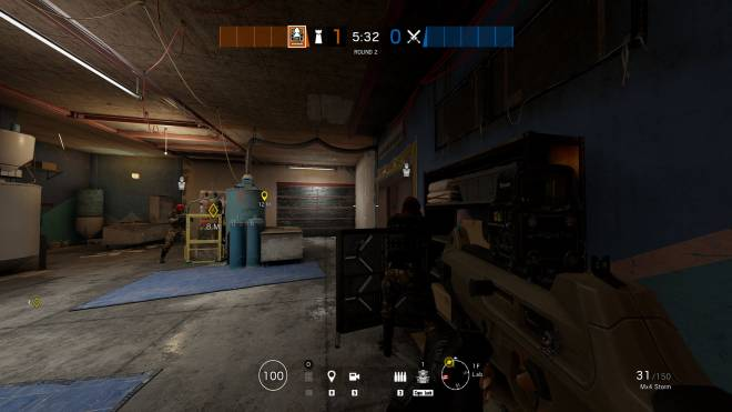 Rainbow Six: Guides - Guide to Playing Alibi on Theme Park image 32