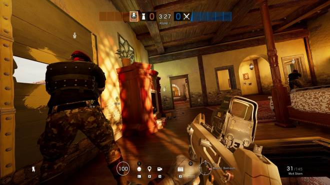 Rainbow Six: Guides - Guide to Playing Alibi on Villa image 14