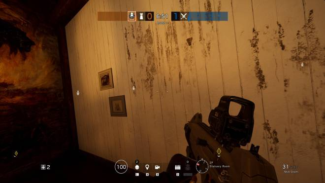 Rainbow Six: Guides - Guide to Playing Alibi on Villa image 38