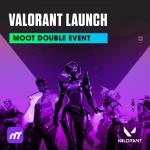 DOUBLE Valorant Event WINNERS! 🏆