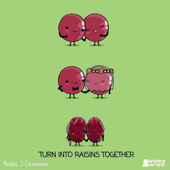 Entertainment: Books & Comics - Lil Raisins ❤️ image 1