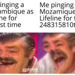 M O Z A M B I Q U E HeRe