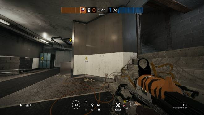 Rainbow Six: Guides - Guide to Playing Mozzie on Oregon image 38