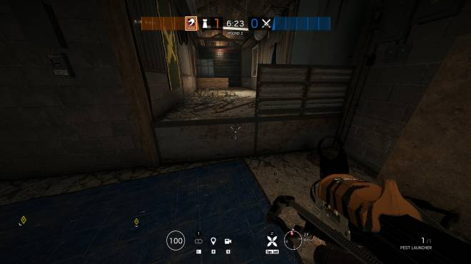 Rainbow Six: Guides - Guide to Playing Mozzie on Oregon image 12