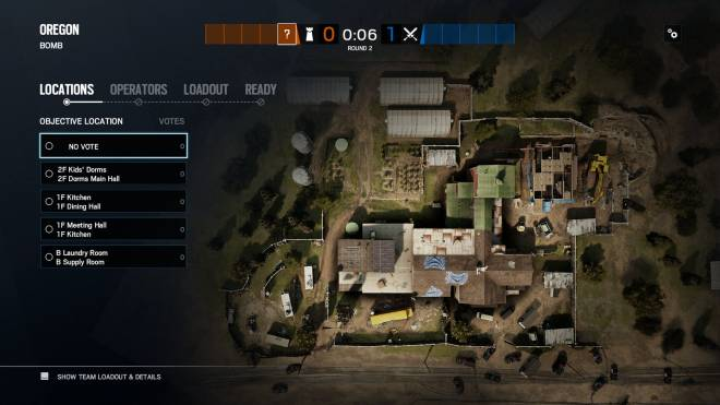 Rainbow Six: Guides - Guide to Playing Mozzie on Oregon image 6