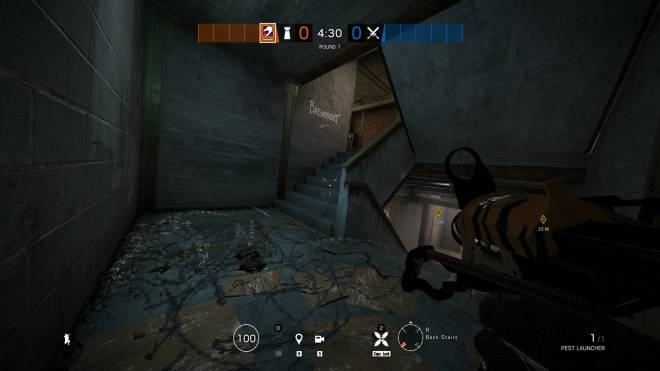 Rainbow Six: Guides - Guide to Playing Mozzie on Oregon image 42