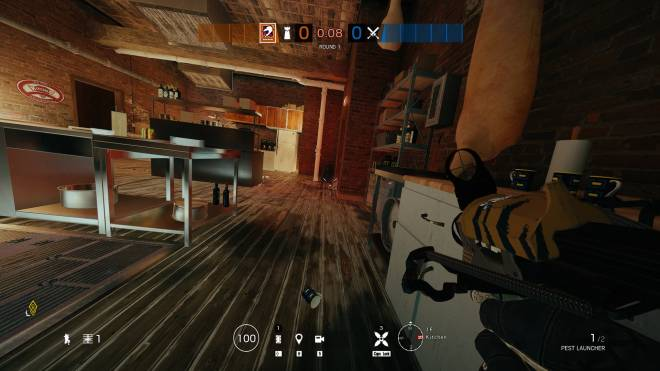 Rainbow Six: Guides - Guide to Playing Mozzie on Clubhouse image 42