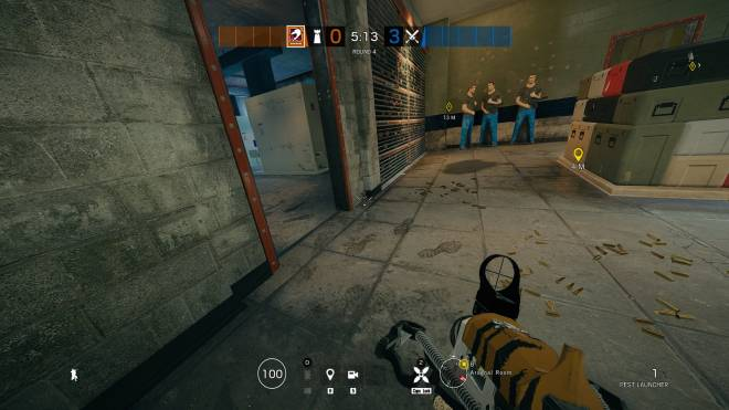 Rainbow Six: Guides - Guide to Playing Mozzie on Clubhouse image 36