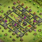 How's my base look