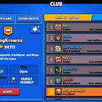 We a active and godly Crew join if you want to play with us