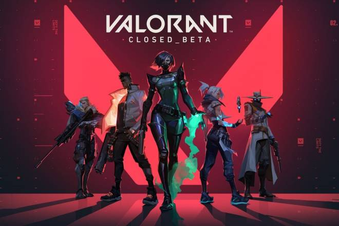 Valorant: Posts - Ranked Valorant Confirmed to be Released Today image 1