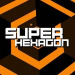 First Impressions: Super Hexagon