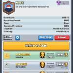 No clan?