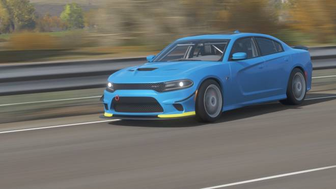 Forza: General - We need a 70's charger  a red eye and a wide body charger. image 1