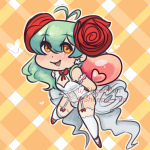 [brdgzdfavo51] SD entry! Bride Pomona!