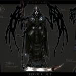 Grim Reaper, Ankou