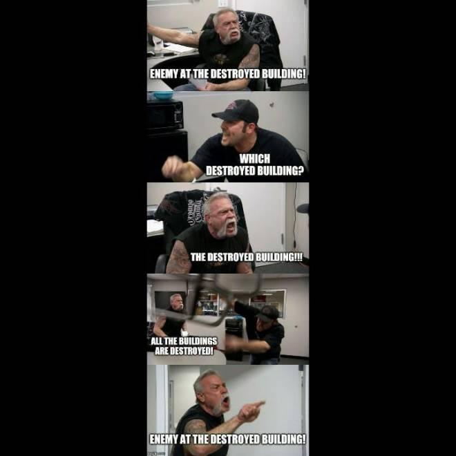 Call of Duty: Memes - Why I hate modern Warfare  image 1
