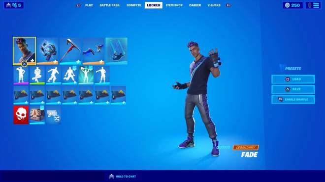 Fortnite: Battle Royale - New changes i found in the game image 3