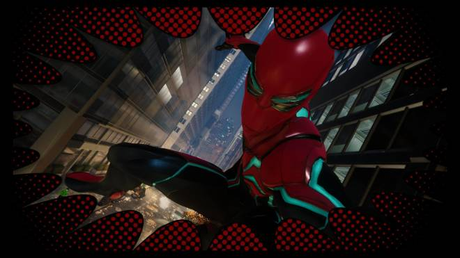 Off Topic: General - Here you go JJ i got more pictures of spider man image 1