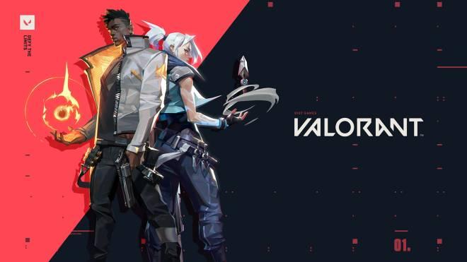 Valorant: Posts - Weapon Spray in Valorant image 1