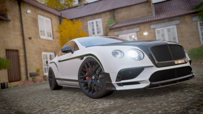 Forza: General - Here are some pics I took on Forza horizon 4 image 3